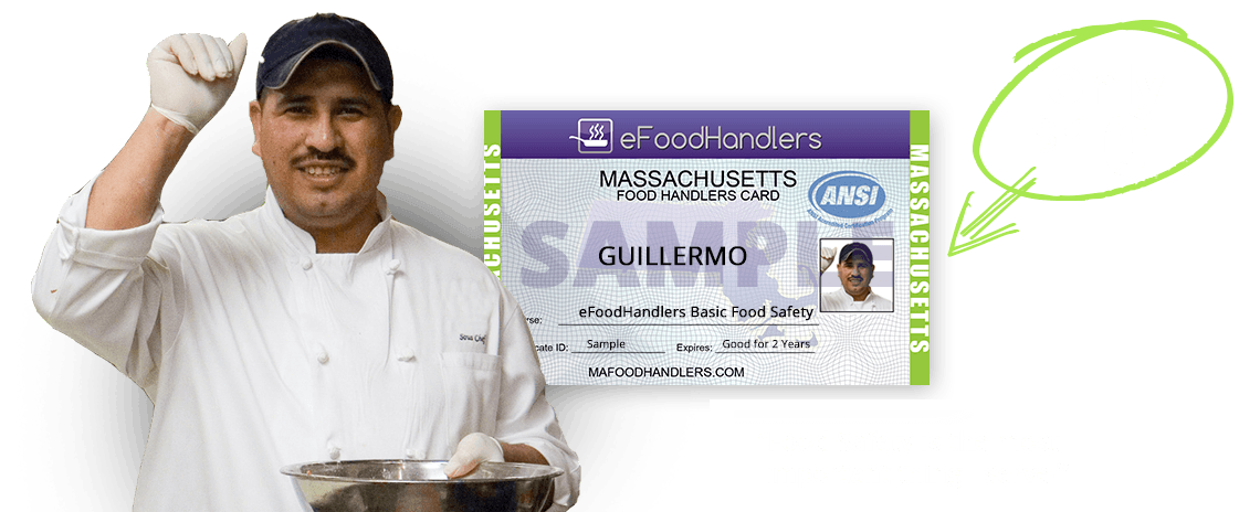 Food Service Regulations Massachusetts